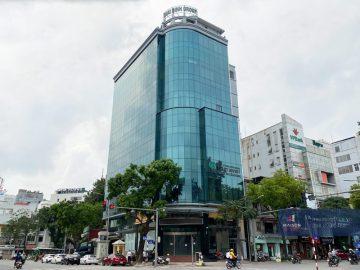 Tòa nhà Thái Bình