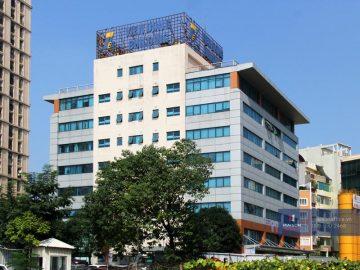 Tòa nhà Viễn Đông