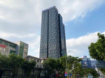 Vinaconex Tower
