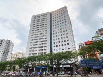 Tòa nhà VTC Online