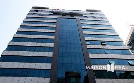 Tòa nhà HL - Hoàng Linh ngõ 82 Duy Tân, Cầu Giấy