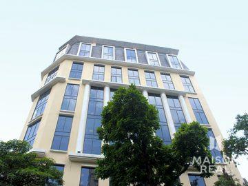 Sun City Building