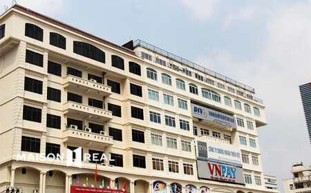 Tòa nhà văn phòng TDL Building Láng Hạ, Hà Nội