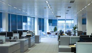 Thiết kế văn phòng ảnh hưởng đến năng suất lao động như thế nào?