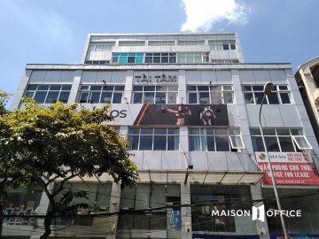 Tòa nhà 101 Nguyễn Khuyến