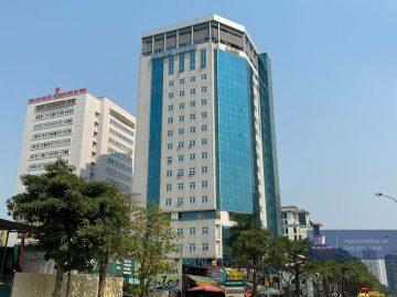 Detech Tower