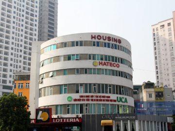 Tòa nhà Housing