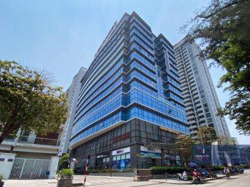 Trường Thịnh Building