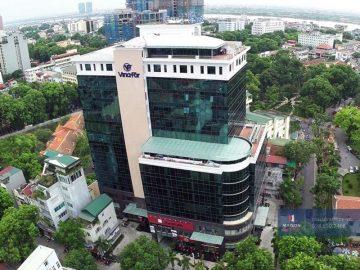 Tòa nhà Vinafor