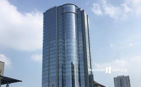 Tòa nhà văn phòng VP Bank 89 Láng Hạ