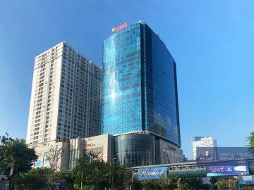 TNR Tower