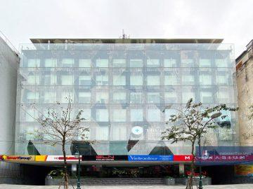 Tòa nhà Coalimex