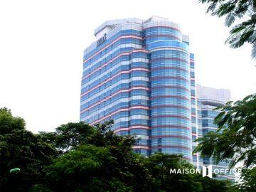 HCO Building