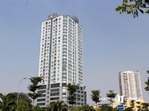 Tòa nhà Star Tower