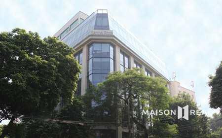 Tòa nhà Sentinel Place phố Lý Thái Tổ, Hoàn Kiếm, Hà Nội