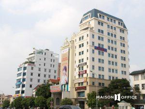 Tòa nhà 188 Trường Chinh