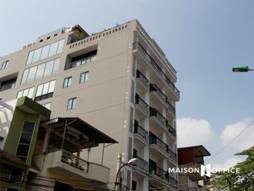 Tòa nhà HTX Điện Biên