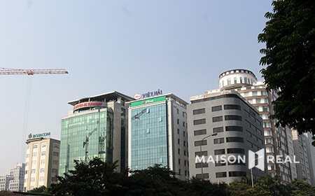 Tòa nhà Thành Công Duy Tân