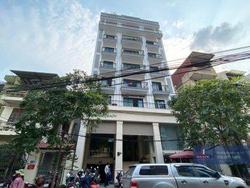 Tòa nhà Điện Biên