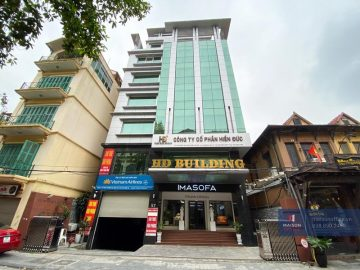 HD Building
