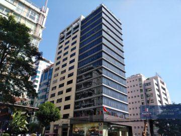 Tòa nhà IC
