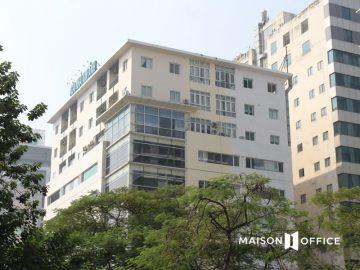 Tòa nhà Kim Ánh