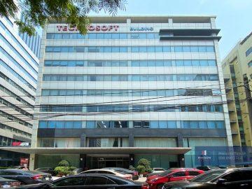 Tòa nhà TechnoSoft