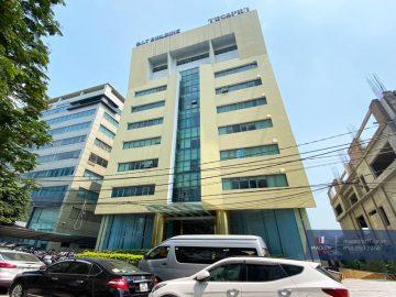 Tòa nhà CIT