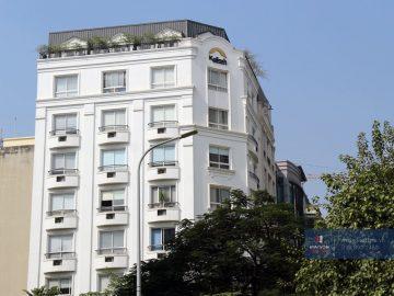 Tòa nhà Kailash