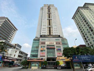 Tòa nhà M5
