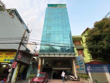 Tòa nhà REECO