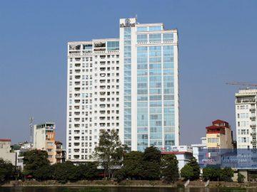 Tòa nhà C'Land Xã Đàn