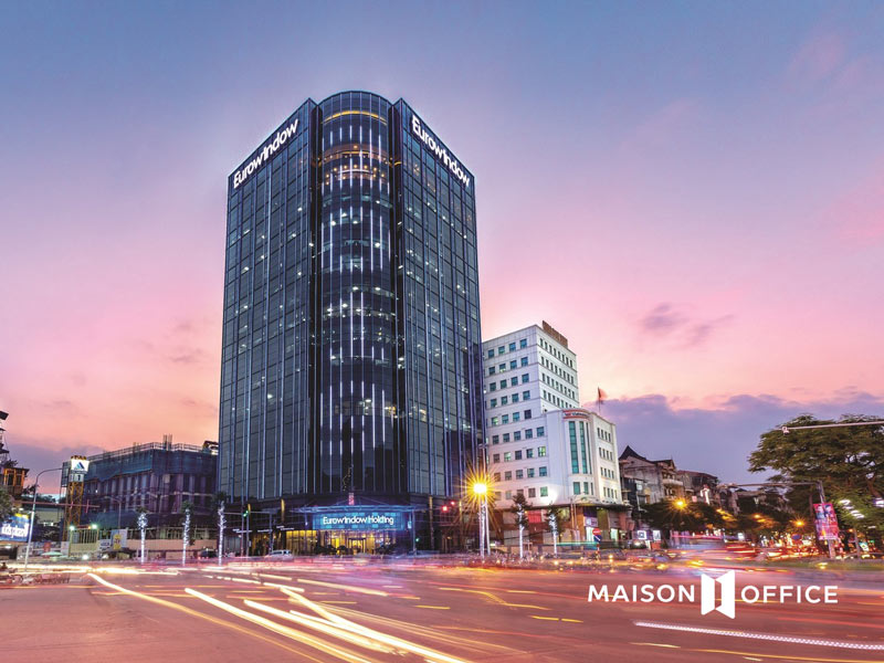 toa-nha-van-phong-eurowindow-office-building