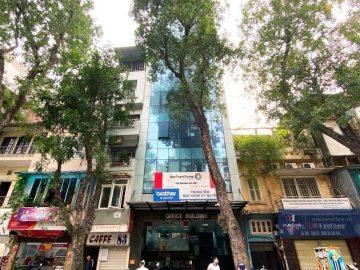 Tòa nhà 85 Nguyễn Du