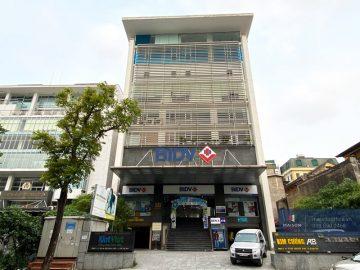Tòa nhà Công đoàn