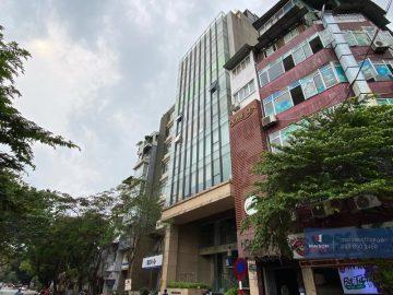 Cora Building