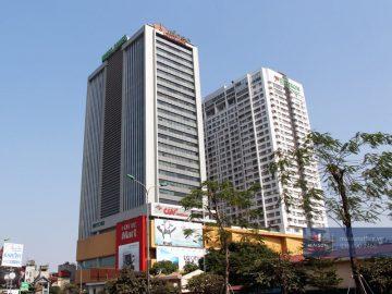 Tòa nhà MIPEC