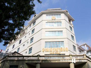 Tòa nhà Hanoi Group