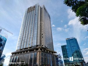 Tòa nhà MB Grand Tower