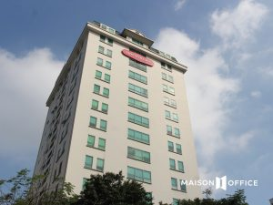 Tòa nhà HCMCC