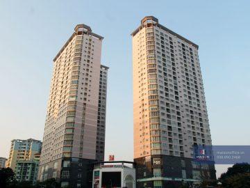 Tòa nhà Hancorp