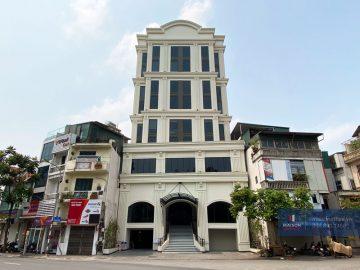 VAD Building