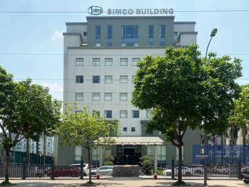 Tòa nhà Simco