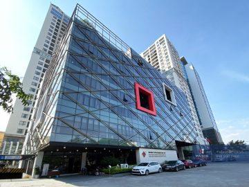Tòa nhà VNCC