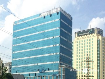Thaiholdings Tower