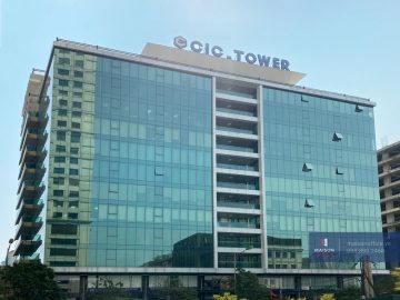 CIC Tower