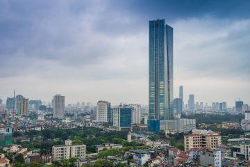 Top 22 tòa nhà cao nhất tại Hà Nội