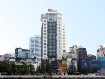 DMC Tower