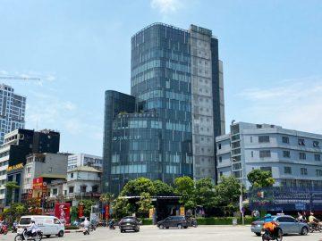 Tòa nhà TID