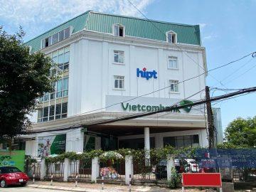 HiPT Building